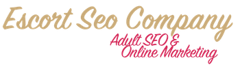 The Escort SEO Company