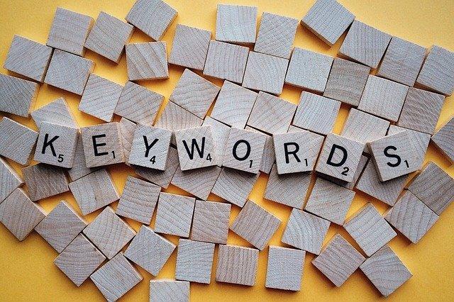 adult seo keywords